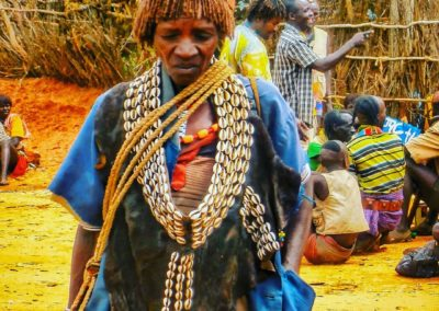Omo Valley Tours
